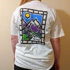 Other - Alpine T-shirt